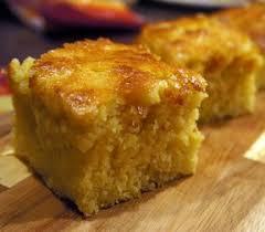 Sweet Cornbread Recipe Recipetipscom