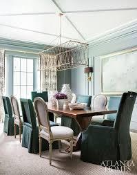 dining lighting. [Via Atlanta Homes Magazine] Dining Lighting C
