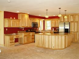 Oak Kitchen Pantry Cabinet Kitchen Kitchen Cabinets Painted Red Pantry Cabinet With Wood