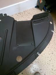 Oil Cooler Drain Plug Access Door SRT Hellcat Forum - Exterior access door