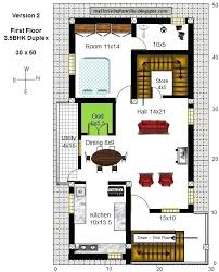 30x50 house floor plans awesome inspiration ideas inspiring ideas 5 duplex house plans for site east