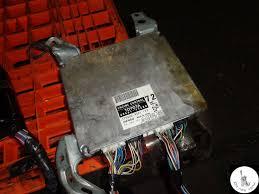 TOYOTA MR2 SPYDER 1.8L VVT-i ENGINE 5SPD SEQUENTIAL LSD SMT TRANS ...