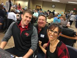 "Branson Jr. High on Twitter: ""Adam Barbee, Tim Long, & Jana Linehan  represent the Branson Schools and BJH at GOCSD Personalized Learning Canvas  training in Springfield!… https://t.co/tkzuy76foR"""
