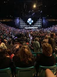 Mgm Grand Garden Arena Section 3