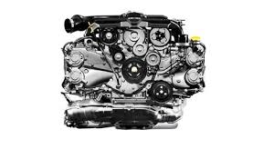 subaru fb series engine subaru flat four engines car and driver
