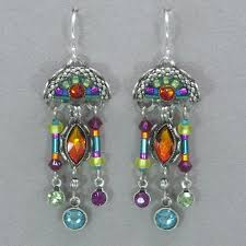 lighting elegant multi colored chandelier earrings 23 jpg v 1521836792 multi colored chandelier earrings