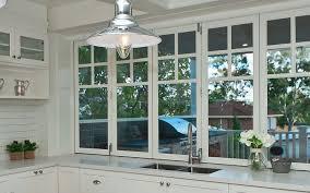 bi fold windows