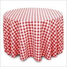 what size tablecloth should i get for a 60 inch round table