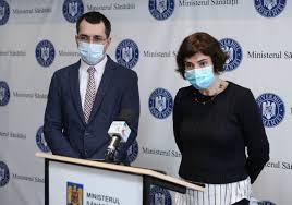 Vlad Voiculescu și Andreea Moldovan au fost demiși. Dan Barna va fi ministru interimar la Sănătate - spotmedia.ro