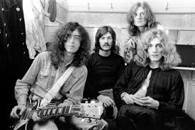 <b>Led Zeppelin</b>: 10 Wildest Legends, Fact-Checked – Rolling Stone