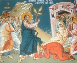 Predica duminicii a 20-a după Cincizecime