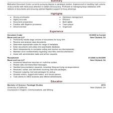 medical coding resume. Medical Billing Resumes Samples Billing Specialist Resume Medical