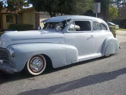Marielien's blog: pictures of 1946 chevy special