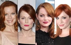 Inspirace Pro Brunetky Jak Na Krásné Vlasy Ve Vip Stylu Pro ženy