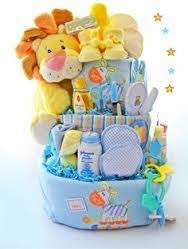creative baby shower gift wrapping ideas - Google Search