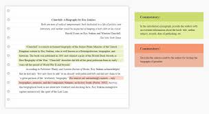 How To Write A Good Book Review How To Write A Book Review On A Biography