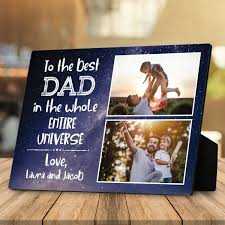 to the best dad in the whole entire