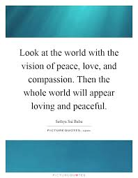 Quotes On Peace And Love Magnificent Peace With Love Quotes Sayings Peace With Love Picture Quotes
