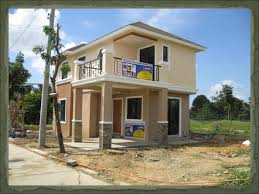 Small Picture Sample of small house design House style Pinterest Smallest