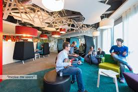 google office location. Camenzind Evolution Is An Architectural Office Located In Zurich And Berlin. Google Location