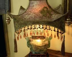 oriental lighting. Idea Oriental Lighting