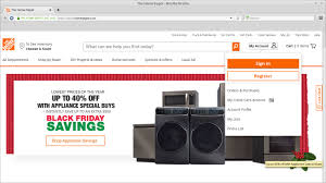 How To Automate Your Online And In Store Home Depot Receipts Home Depot Credit Card My Account