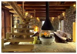 stone house interior. awesome traditional stone house 5 interiors in pelion greece interior o