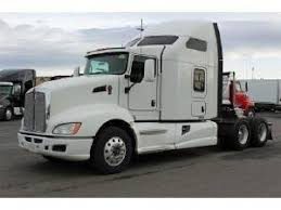 kenworth t for listings page of  2014 kenworth t660 conventional sleeper truck