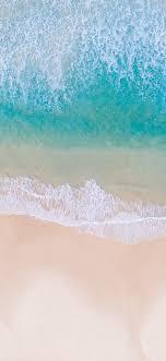 Iphone Beach Water Wallpaper