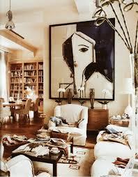 Dcor Inspiration | Iconic Interior Designers: Alberto Pinto (1945-2012)
