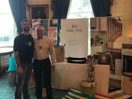 pawtucket rug manufacturer recognized at white house event news providencejournal com providence ri