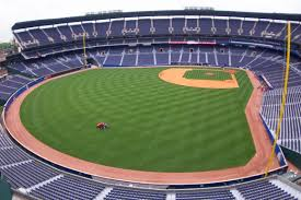 Stadium Part Of Redevelopment Plan For Turner Field