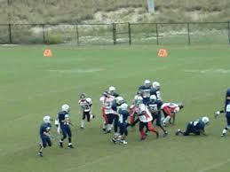 carolina springs middle school carolina springs middle school football youtube