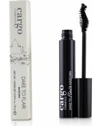 Don't Miss This Deal on <b>Cargo Dare To</b> Flair Mascara - # Black 10ml ...