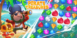 <b>Pirate</b> Treasures - Gems Puzzle - Apps on Google Play
