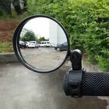 <b>1pc Bike</b> Mirror 360 Degree Rotation Bicycle Rearview Mirror ...