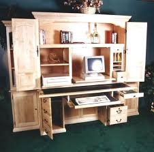 armoire office desk. Armoire Office Desk Computer For The Home Corner B