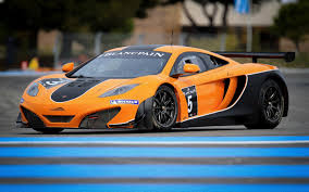 mclaren mp4 12c gt3 special edition. karla sanchez mclaren mp4 12c gt3 special edition l