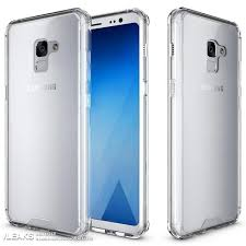 Samsung, galaxy, a8 (2018