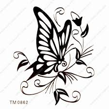 Small Picture 154 best Tattoos images on Pinterest Drawing Butterflies and