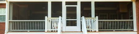 porch screen get a no cost no obligation in home e today