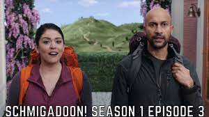 Schmigadoon Episode 3 Release Date ...