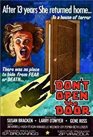don t hang up poster