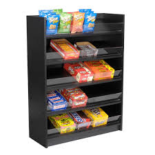 shelf chocolate bar candy display case snack shelf png picture