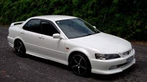 1998 Honda Accord SiR-T related infomation,specifications - WeiLi ...