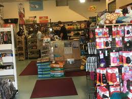 Cat Man Doo Store In Carbondale - Raw Dog Food