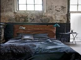 Bedroom: Industrial Bedroom Fresh 21 Industrial Bedroom Designs Decoholic - Industrial  Design Bedroom Furniture