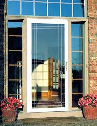 andersen 3000 series fullview storm door full view storm door full view storm door present storm