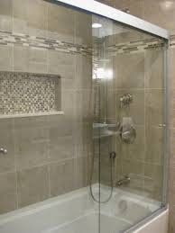 Tub Shower Tile Ideas diy bathroom remodel on a budget and thoughts on renovating in 5932 by uwakikaiketsu.us