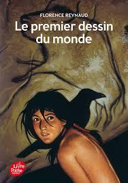 Le Livre Le Premier Dessin Du Monde L L L